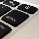 Macでdeleteってどうするの?「これはBack spaceキーである」元Windowsユーザーの独り言