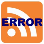 "WordPressのRSS表示にエラーが発生した時の修正方法:""This page contains the following errors"" 私の場合"