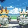 コマさんとコマじろうが迎えてくれる神社ってありでしょ?