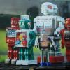 人工知能ロボット技術の発展と自己啓発の傾向