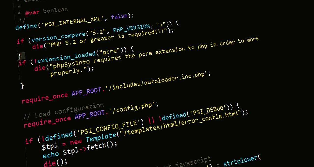 PHPプログラミング初心者を挫折させない公式マニュアルの眺め方