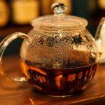 体を温めるには紅茶が良い。寒くなる季節にどうぞ。