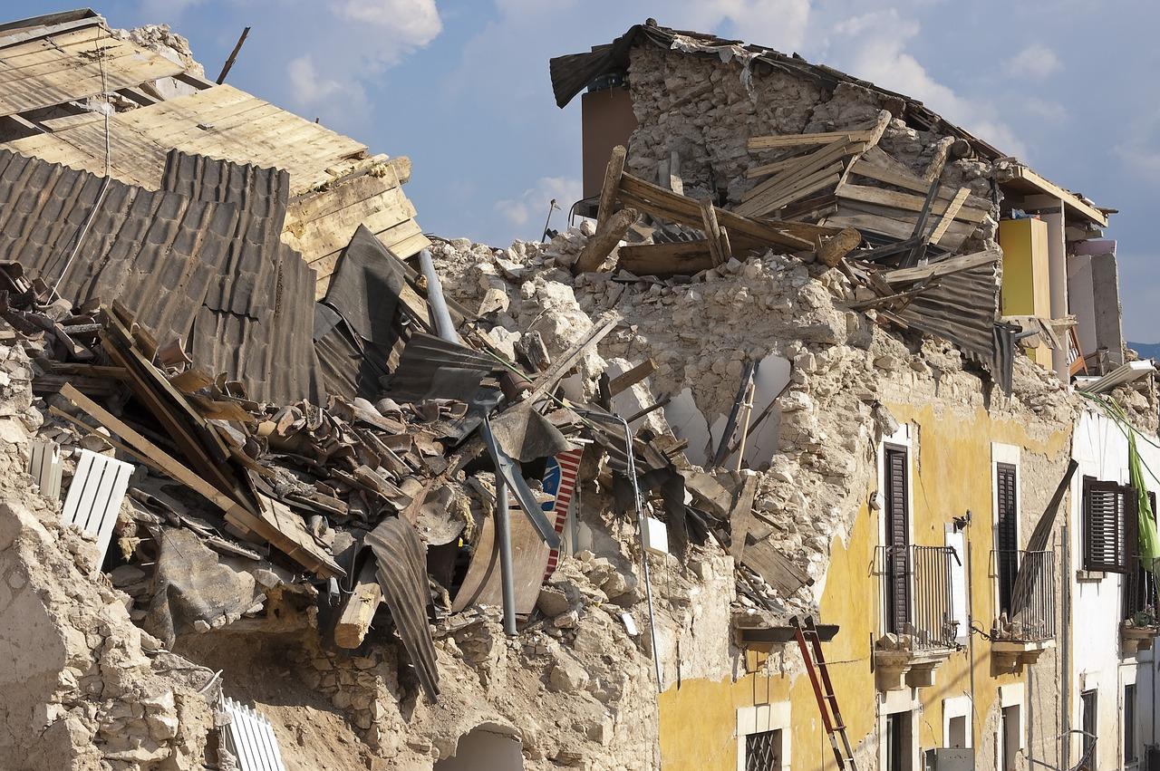 韓国の地震での建築物の被害は、この映画を見れば原因がわかる?