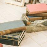 読みかけにしたままの本を最後まで読み終えることができるかもしれない読書法